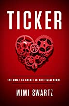 Ticker: The Quest to Create an Artificial…