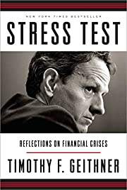 Stress Test: Reflections on Financial Crises…