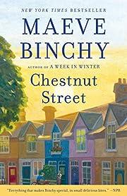 Chestnut Street – tekijä: Maeve Binchy