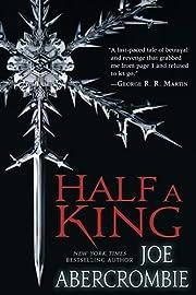 Half a King (Shattered Sea) por Joe…