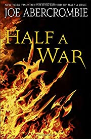 Half a War (Shattered Sea) av Joe…