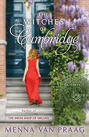 The Witches of Cambridge: A Novel av Menna…