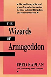 The Wizards of Armageddon (Stanford Nuclear…