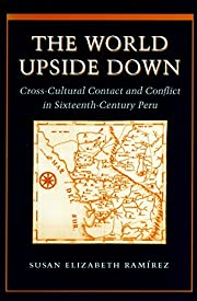 The World Upside Down: Cross-Cultural…