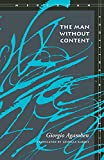 The man without content / Giorgio Agamben ; translated by Georgia Albert