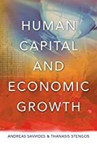 Human Capital and Economic Growth by Andreas…