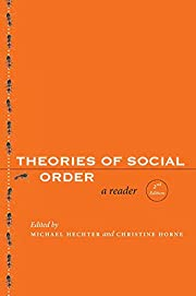 Theories of Social Order: A Reader, Second…