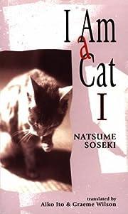 I Am a Cat de Sōseki Natsume