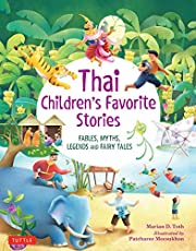 Thai Children's Favorite Stories: Fables,…