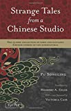 Strange stories from a Chinese studio / translated and annotated by Herbert A. Giles..