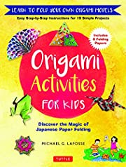 Origami Activities for Kids: Discover the…