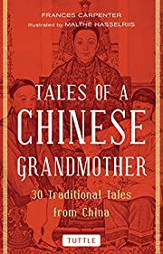 Tales of a Chinese Grandmother: 30…