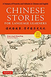 Chinese Stories for Language Learners: A…