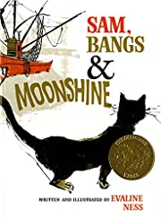 Sam, Bangs & Moonshine (Owlet Book) de…
