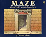 Maze: Solve the World's Most Challenging…