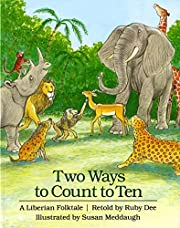 Two Ways to Count to Ten: A Liberian…