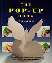 The Pop-Up Book: Step-by-Step Instructions…