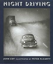 Night driving de John Coy