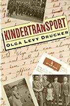 Kindertransport by Olga Levy Drucker