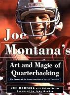 Joe Montana's Art and Magic of…
