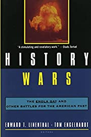 History wars : the Enola Gay and other…