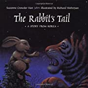 The Rabbit's Tail: A Story From Korea por…