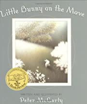 Little Bunny on the Move de Peter McCarthy