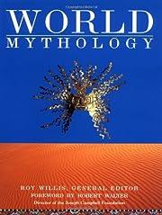 World Mythology (Henry Holt Reference Book)…