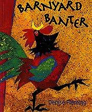 Barnyard Banter (Avenues) af Denise Fleming