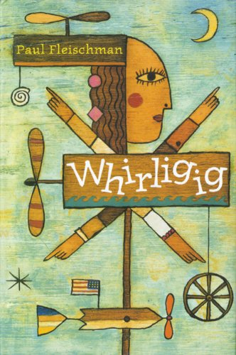 whirligig by paul fleischman novel analysis Unit taxonomy overview whirligig by paul fleischman whirligig knowledge comprehension application analysis creative thinking critical thinking.