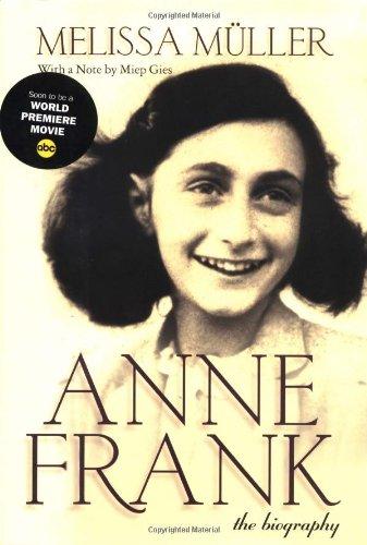 Anne Frank Book Relate...