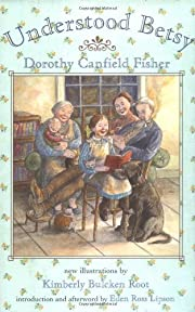 Understood Betsy par Dorothy Canfield Fisher