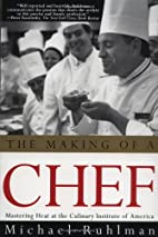 The Making of a Chef: Mastering Heat at the…