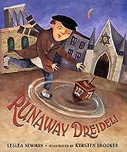 Runaway Dreidel! af Lesléa Newman