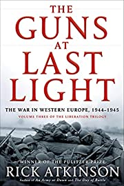 The Guns at Last Light: The War in Western…