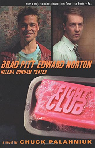 Fight Club: A Novel, Palahniuk, Chuck