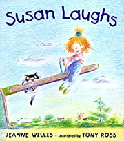 Susan laughs – tekijä: Jeanne Willis