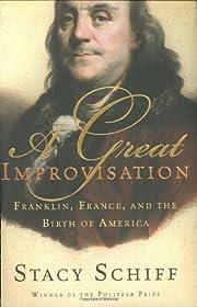 A great improvisation : Franklin, France,…