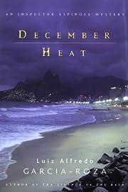 December Heat: An Inspector Espinoza Mystery…