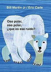 Oso polar, oso polar, que es ese ruido? af…