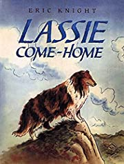 Lassie Come-Home di Eric Knight
