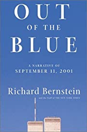 Out of the blue : the story of September 11,…