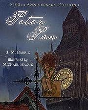 Peter Pan (100th Anniversary Edition) av J.…