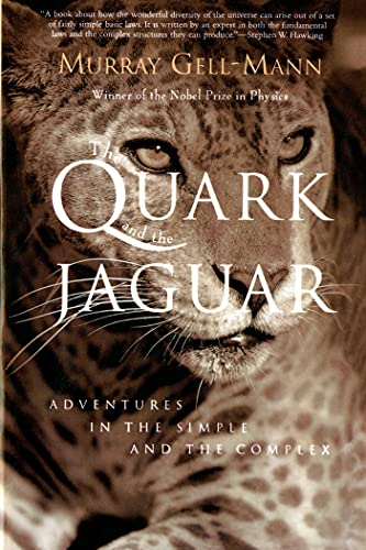 The Quark and the Jaguar, by Gell-Mann, M.