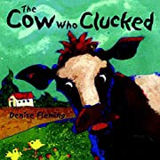 The Cow who Clucked de Denise Fleming