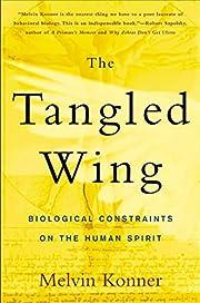 The Tangled Wing – tekijä: Samuel Candler…