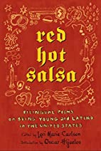Red Hot Salsa: Bilingual Poems on Being…
