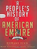 A people's history of American empire : a graphic adaptation / Howard Zinn, Mike Konopacki, Paul Buhle