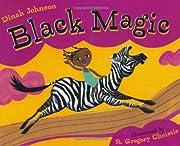 Black Magic – tekijä: Dinah Johnson