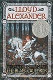 The Black Cauldron (1965) (Book) written by Lloyd Alexander
